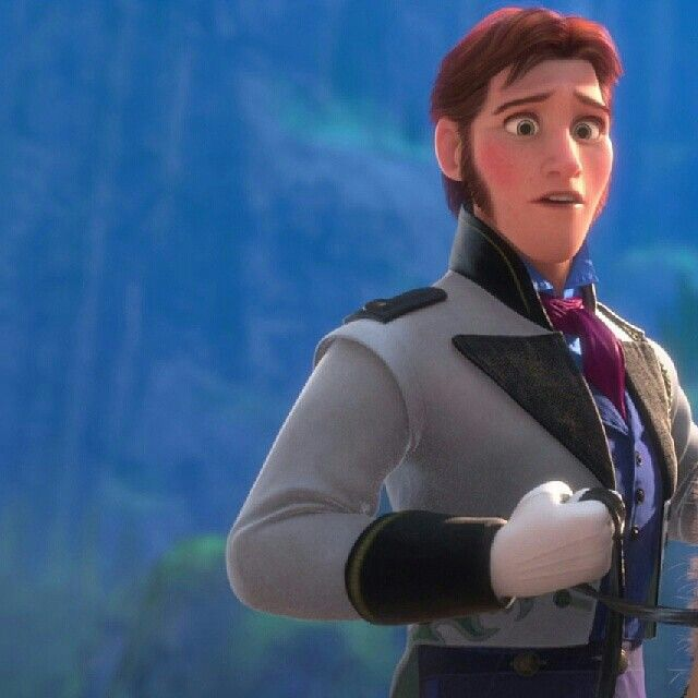 Who Is The Voice Of Prince Hans In Frozen | www.imgkid.com ...