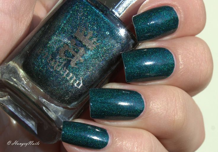 HungryNails: Swatches   A England St. George