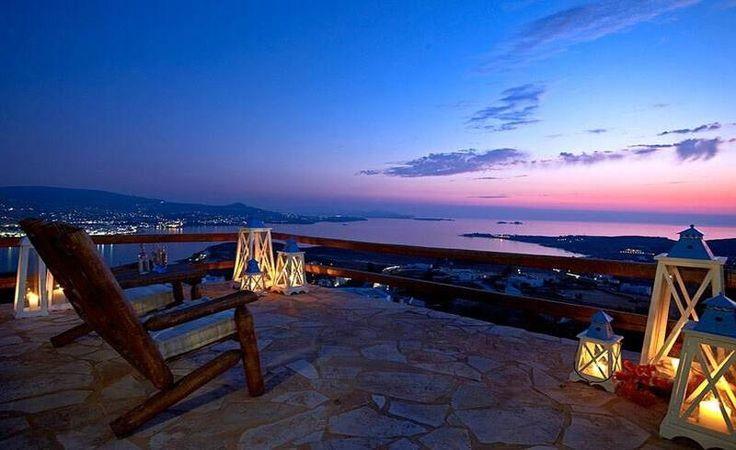 Paros island  #amazing  #Greece