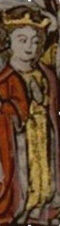Isabella I was the younger half-sister of King Baldwin IV of Jerusalem.