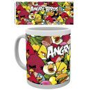 GB Eye Posters Angry Birds Pile Up Mug MG0247 A 10oz ceramic mug featuring the the gaming brand Angry Birds. All our mugs come housed in polystyrene cubes to prevent damage or chipping and are printed using high resolution images and using heat r http://www.MightGet.com/january-2017-11/gb-eye-posters-angry-birds-pile-up-mug-mg0247.asp