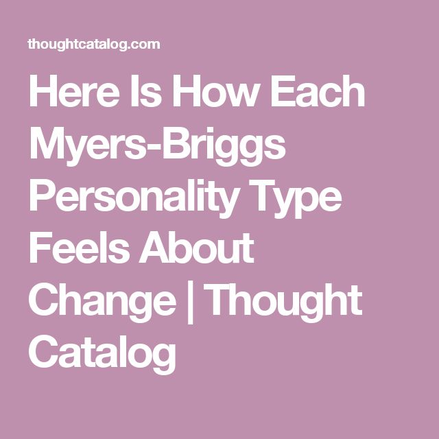 heidi priebe heres attract each myers briggs personality type