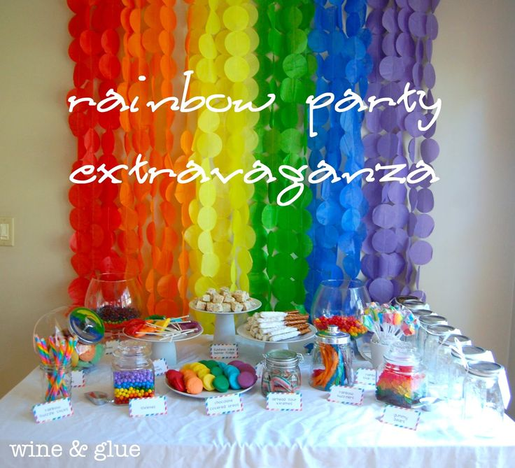 42 Best Party Decor Ideas As Well As Wall And Hanging