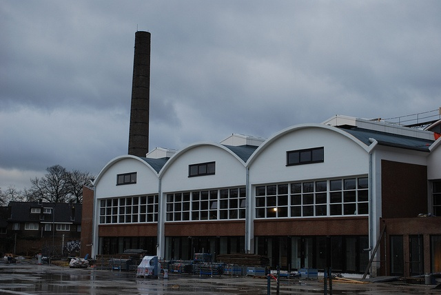 Melkfabriek, Hilversum