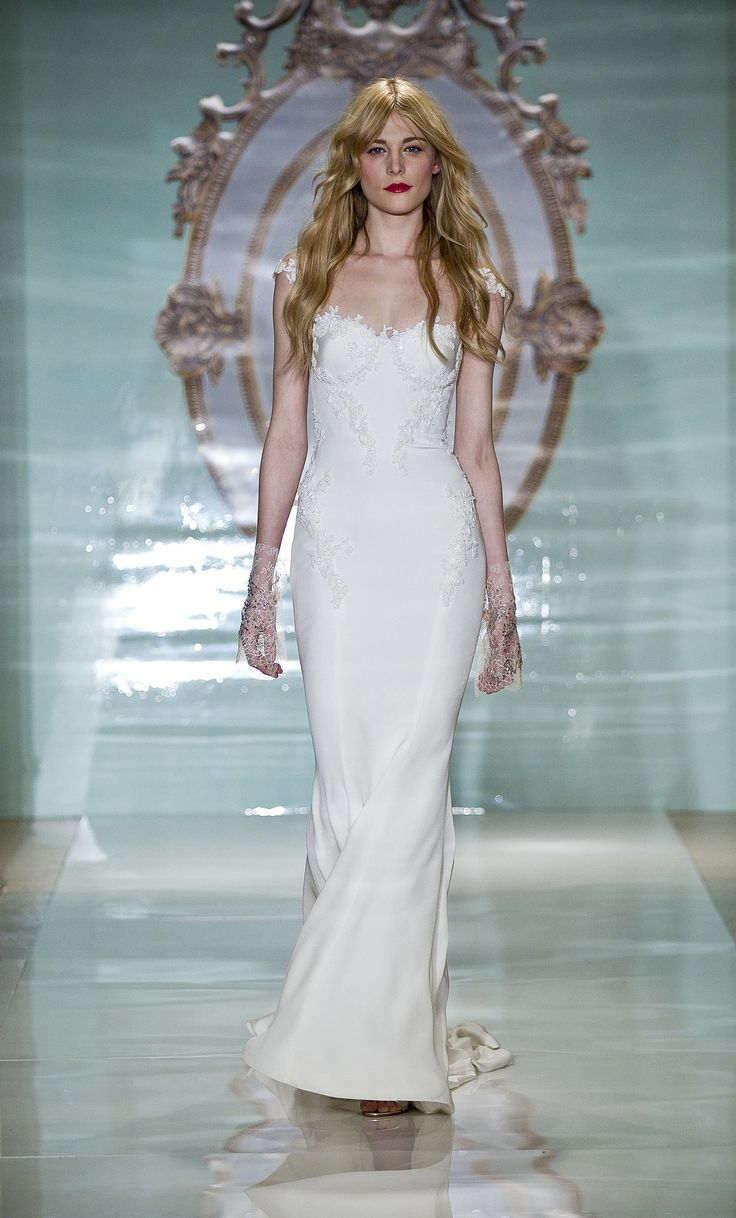 422 best Wedding Attires images on Pinterest   Dress wedding ...