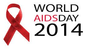 World Aids Day 2014 - http://www.herbaldiary.org/world-aids-day-2014/