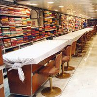 6 best sari shops in Mumbai