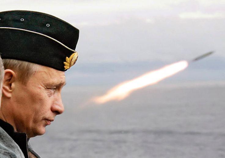 Rússia pode invadir o Brasil com o míssil Satã 2