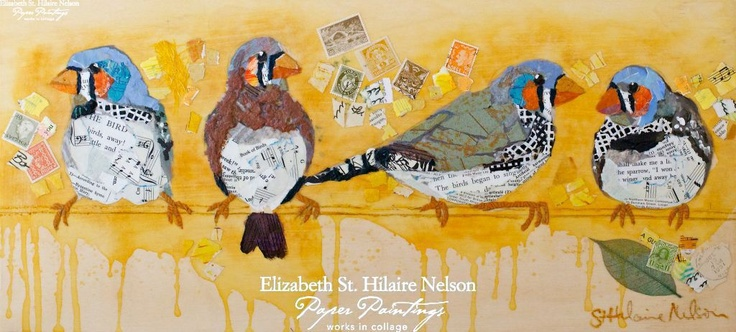 Elizabeth St. Hilaire Nelson