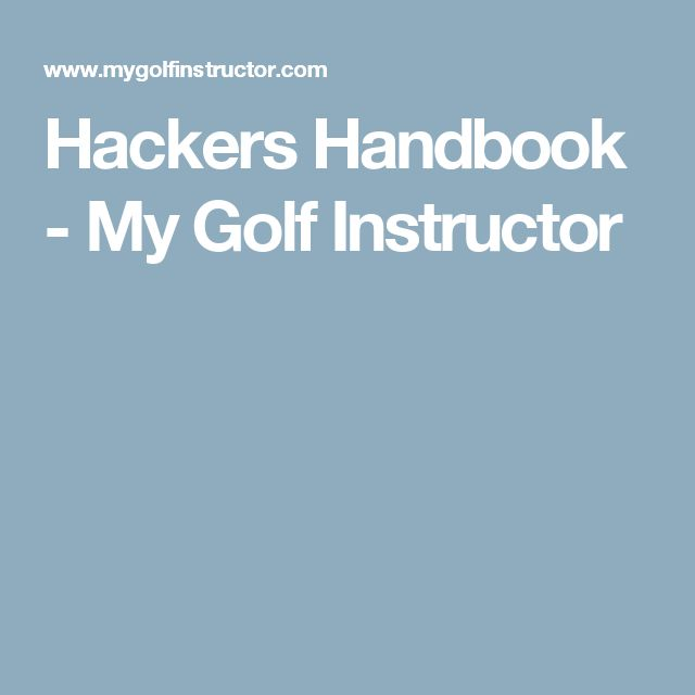 Más de 25 ideas increíbles sobre Golf instructors en Pinterest - College Golf Resume