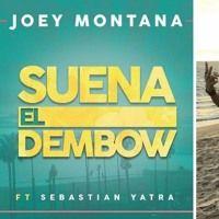 Suena El Dembow - Joey Montana ft Sebastian Yatra (Ivan Armero Remix)Copyright [DESCARGA GRATIS] de Ivan Armero en SoundCloud