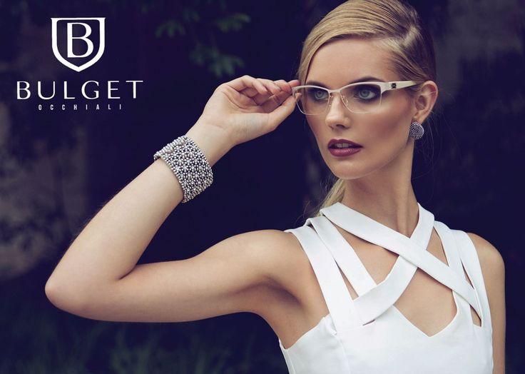 Oprawki plastikowe Bulget BG 6129 E05 #okulary #glasses #eyewear #eyeglasses #oprawki #bulget