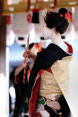 maiko Kimishizu by MASA PHOTOS on Flickr