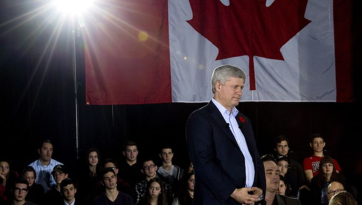 For the record: Stephen Harper's lasting legacy -