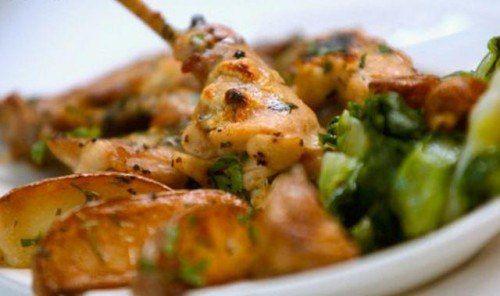Особенности приготовления блюд из кролика | Про рецептики - лучшие кулинарные рецепты для Вас!