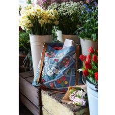Cath Kidston - Allotment Floral ToteFloral Totes, Allotment Floral, Gimme Gimme
