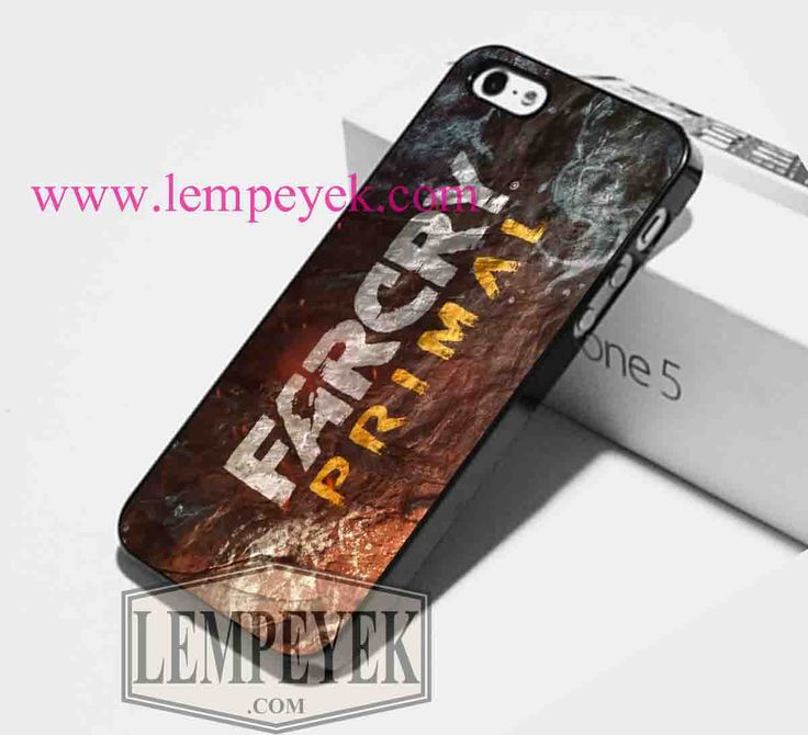 Farcry Primal Phone case iPhone case, Samsung Galaxy case, HTC one cases