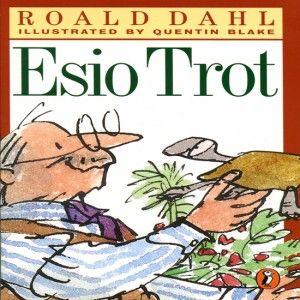Dustin Hoffman, Judi Dench to Star in BBC Film Adaptation of Roald Dahl's Esio Trot