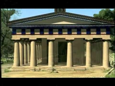 Το αξεπέραστο μεγαλείο της  Αρχαίας ΕΛΛΑΔΑΣ