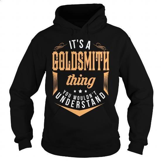 GOLDSMITH #shirt #hoodie. ORDER NOW =>…