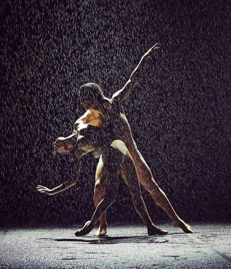 Rain Ballet