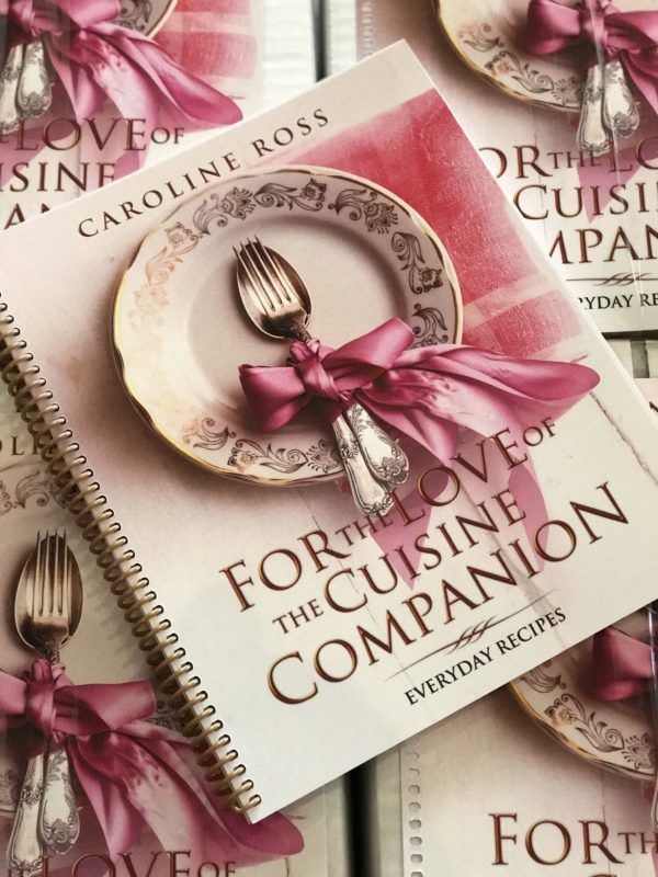 A Blog about General Cooking, Cooking in the Tefal Cuisine Companion , Essential Oils and Life