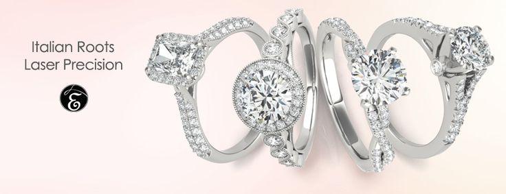 Diamond Engagement Rings Under $500