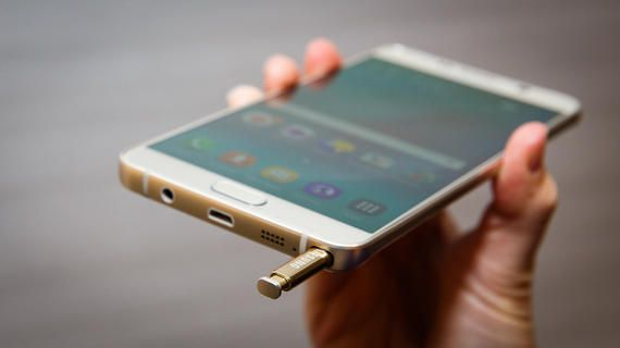 Five million units of the next Galaxy Note will be prepped for an August release, claims Korean tech news site ETNews.