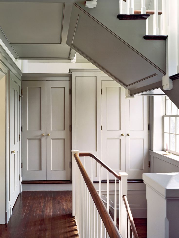 Donald Lococo Architects Classic Early American