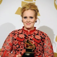 Adele | GRAMMY.comGrammy Winner, Grammy Awards, Favorite Artists, 55Th Annual, 9Th Grammy, Annual Grammy, Adele Backstage, Adele Adkins, The