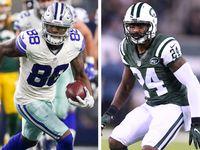 Dez Bryant implores Darrelle Revis to join Cowboys - NFL.com
