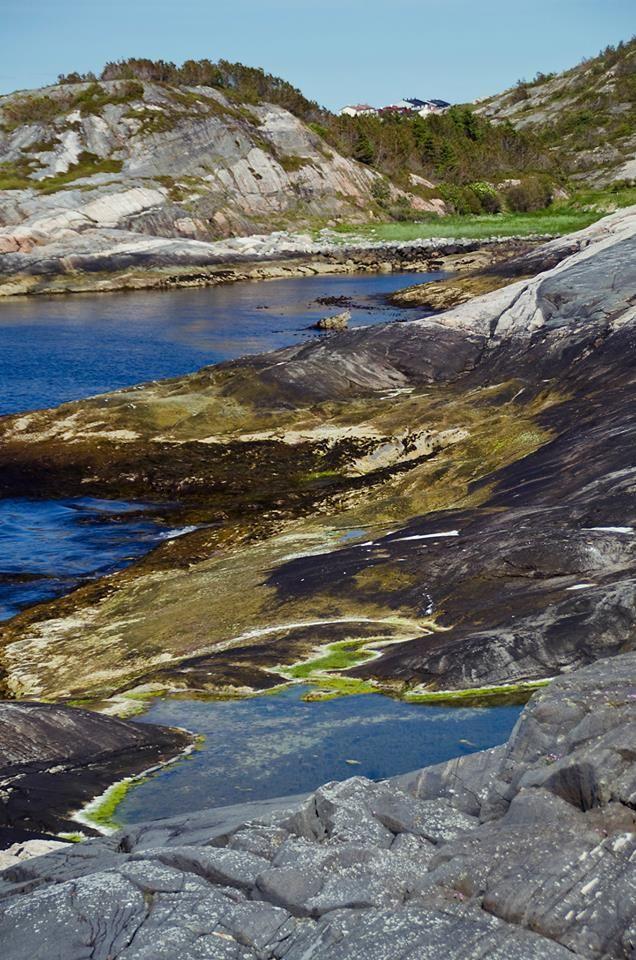 Norway Ocean