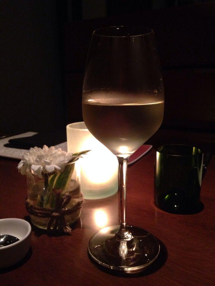 Elegant dining at Sofitel Bali signature restaurant Cut, Catch, Cucina
