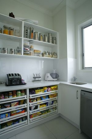 19 best Kitchen- Butlers pantry images on Pinterest | Kitchens ...