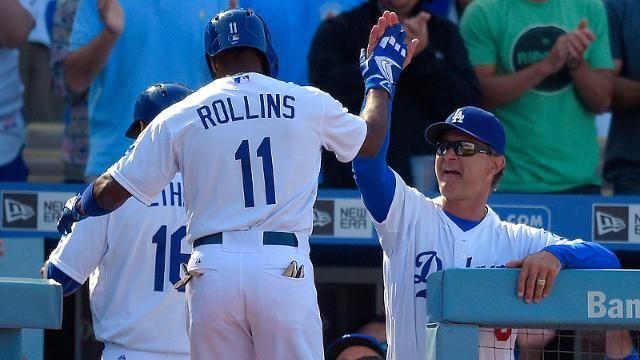 Dodgers Schedule | dodgers.com: Schedule