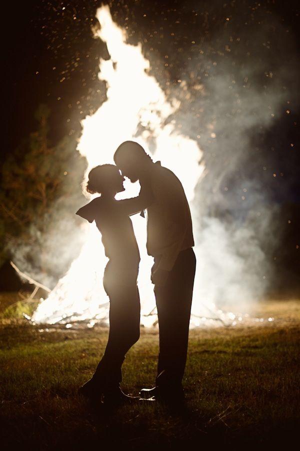 bonfire dates ♥