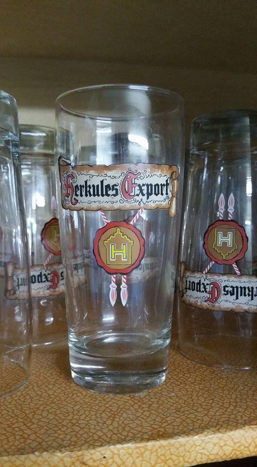 Herkules Export Bier