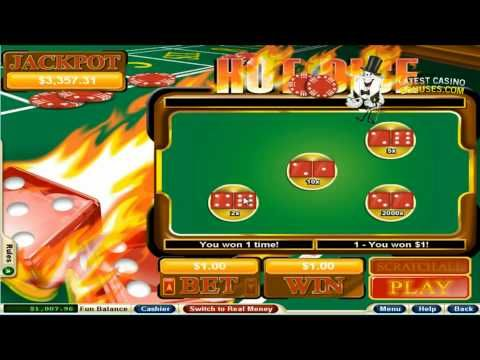 Aladdin's Gold Video Review - reputable US friendly casino. Powered by RTG.