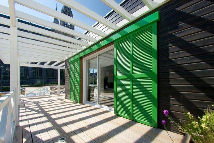 2 astuces pour nettoyer sa terrasse sans effort maison. Black Bedroom Furniture Sets. Home Design Ideas
