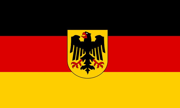 Flag of Germany | Wallpaper of Germany Flag