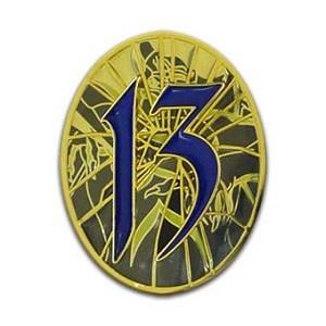Disney 13 Event Countdown Collection Pin - Chernabog