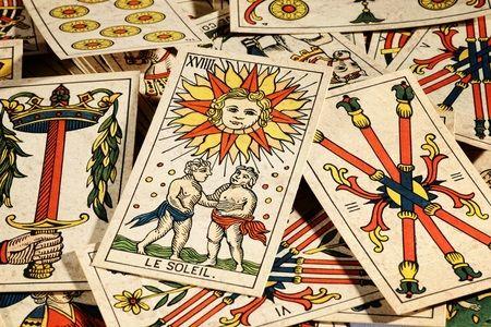 The Art of Tarot Reading