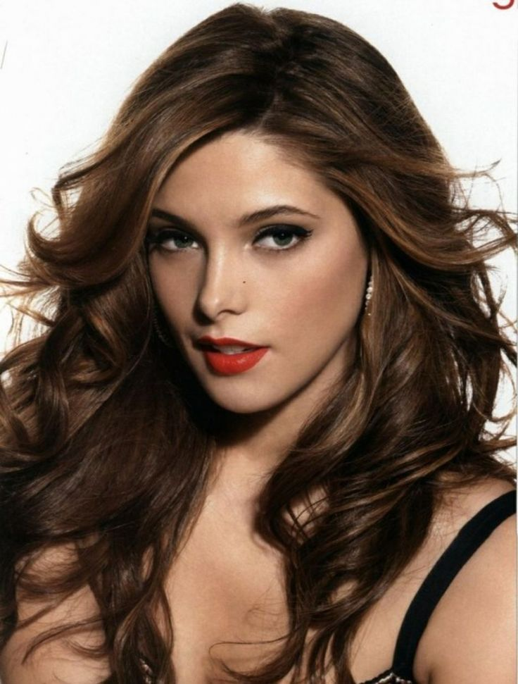 Best 25+ Medium brown hair color ideas on Pinterest  Medium brown hair, Medium brown and Brown