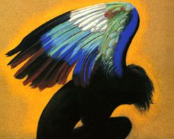 """Louise Gluck Bio 