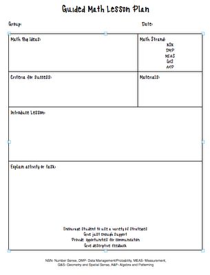 Sample Teacher Lesson Plan Template Thinking Of Teaching Using