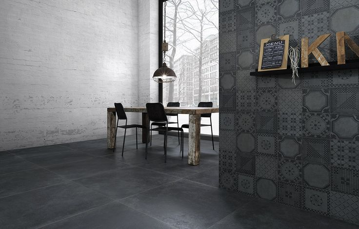 EVOKE | Ceramiche Fioranese porcelain stoneware tiles and ceramics for outdoor flooring and indoor wall tiling.
