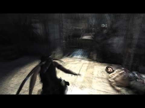 Tomb Raider (2013) Episode 004