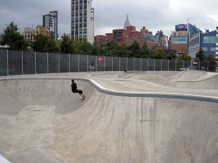 open urban skateparks - Google Search