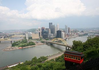 Best Cheap Cities to Visit: Pittsburgh  This old steel town has been revitalized, with an attractive riverfront downtown and trendy neighborhoods, including South Side....