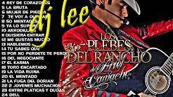 LOS PLEBES DEL RANCHO ARIEL CAMACHO MIX DJ LEE EL ORIGINAL CD JUAREZ - YouTube
